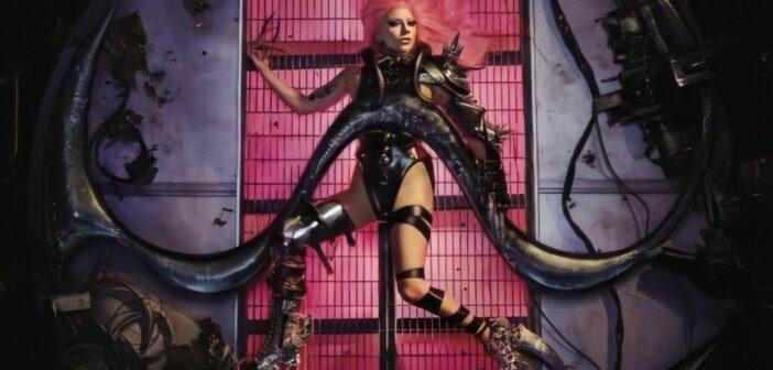 Review: Lady Gaga – Chromatica