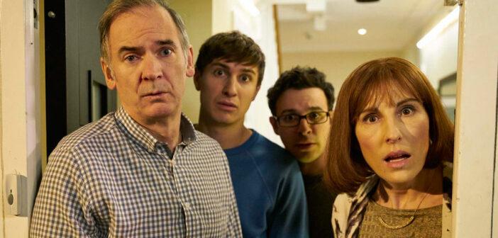 Review: Friday Night Dinner (Season 6)