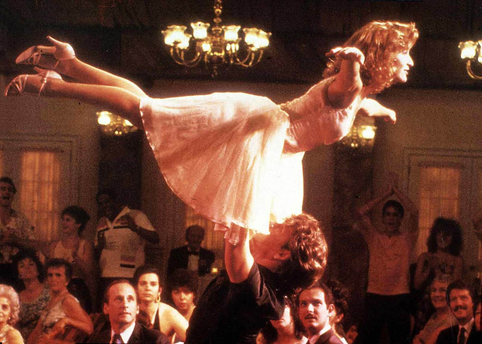 Dirty Dancing: The Ultimate Summer Movie