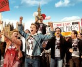 Closer to The Edge: Our Favourite LGBT+ Movies