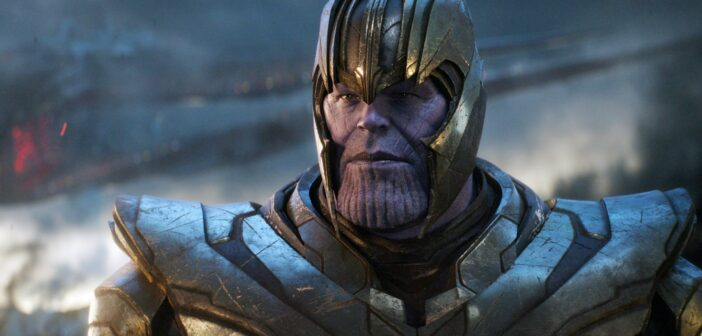 In Defence of Thanos