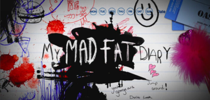 Nostalgic News: My Mad Fat Diary ended 5 years ago