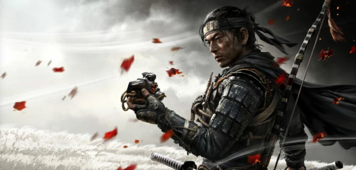 On Edge: Anticipating Ghost of Tsushima