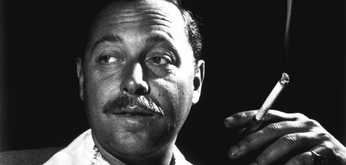Playwright in focus: Tennessee Williams