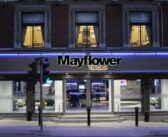 Notes on News: Mayflower Theatre closed until December 2020
