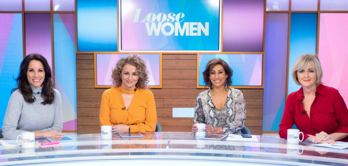 20 Years Later and the Women Are Still Loose: Why I Love ITV's Loose Women