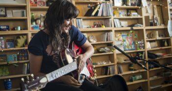 NPR Tiny Deck concerts