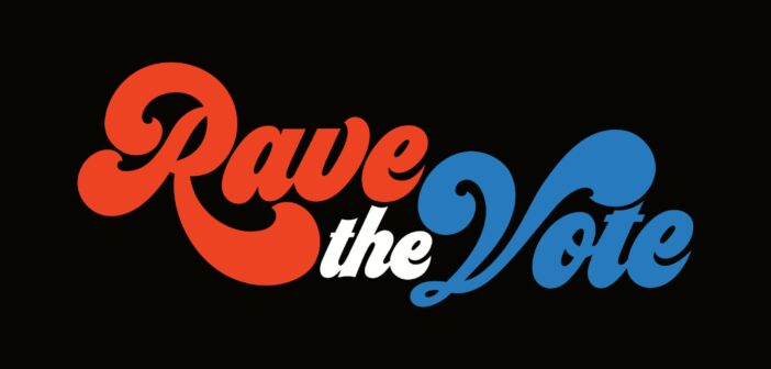 Top DJ's to perform at Rave The Vote
