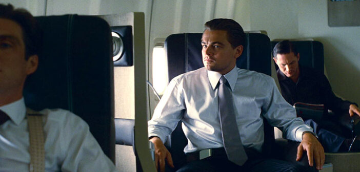 Nostalgic News: Inception was released 10 years ago