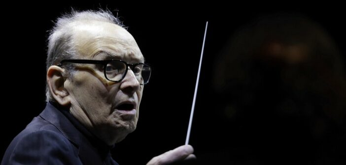 Ennio Morricone (1928-2020) – a musician who deserves to be labelled as a filmmaker