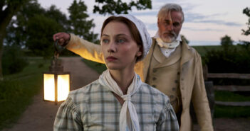 Hidden Gem: Alias Grace