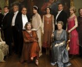 Exciting TV Pilots: Downton Abbey