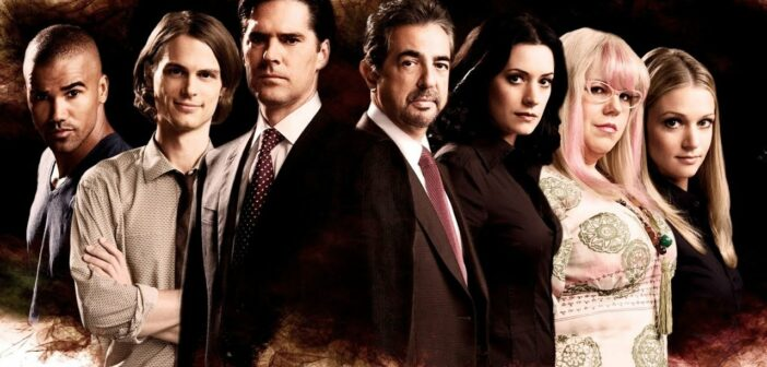 Nostalgic News: Criminal Minds was released 15 years ago