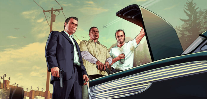 In Criticism of Grand Theft Auto V