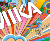 My First Album: Mika – Life In Cartoon Motion