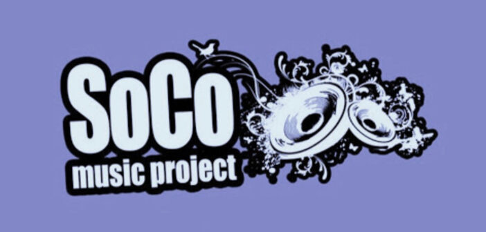 SoCo Music Project and GO! Southampton Join Together for 'Busking in Southampton'