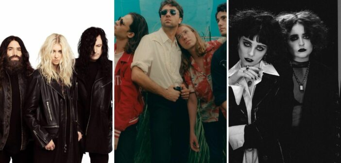 Worst Acts to See Live