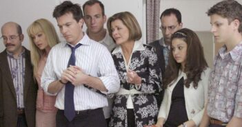 Exciting TV Pilots: Arrested Development