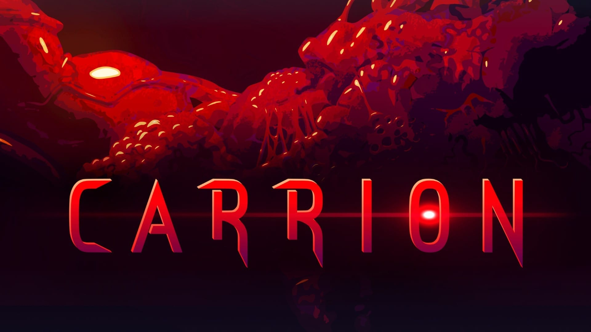 Review Carrion