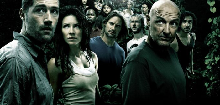 Exciting TV Pilots: Lost