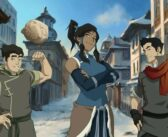 Exciting TV Pilots: The Legend of Korra