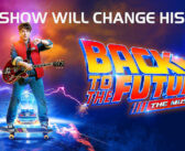 Back to the Future The Musical comes to Theatres in London