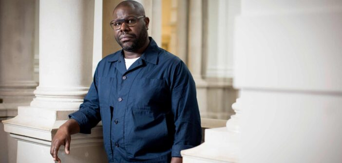 Director in Focus: Steve McQueen – 'Fresh and Contemporary'