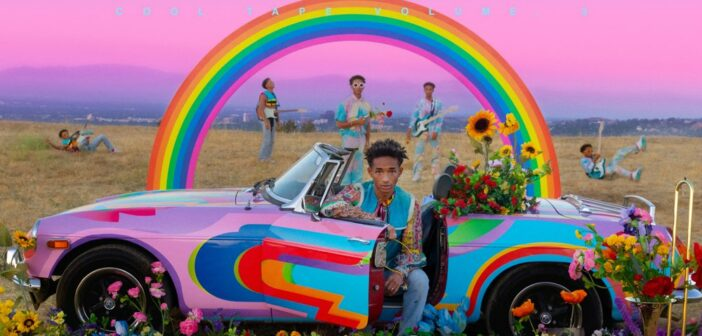 Birth of The Syre – A Review of Jaden's CTV3: Cool Tapes Vol. 3