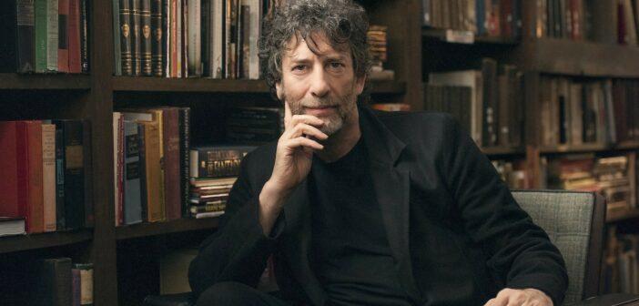 Neil Gaiman: Fantasy for the New Generation