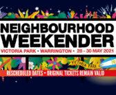 Neighbourhood Weekender 2021 Line-Up Revealed