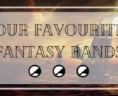 Our Favourite Fantasy Bands