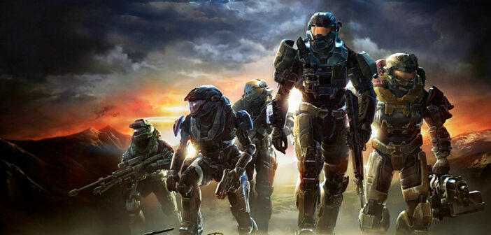 Nostalgic News – Halo Reach was released 10 years ago today