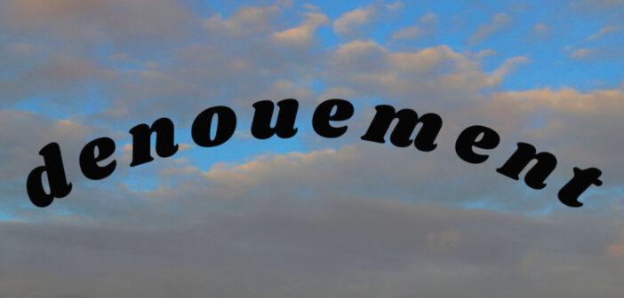 Introducing: Denouement Magazine; a Creative Platform for POC Voices