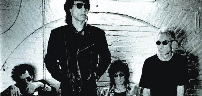 Nostalgic News: The Rolling Stones' 'Stripped' was released 25 years ago