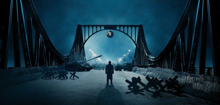 Nostalgic News: Bridge of Spies was released 5 years ago