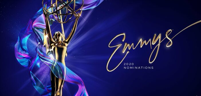 Winners of 72nd Emmy Awards