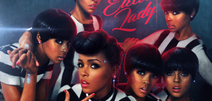 A Look at The World Of… Janelle Monae's Metropolis Series