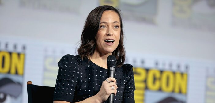 Lauren Schmidt Hissrich: A Striving Force In Television