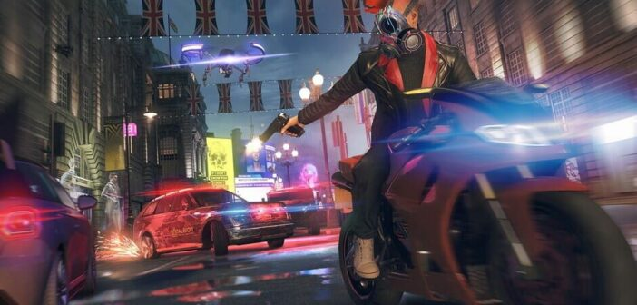On Edge: Anticipating Watch Dogs Legion