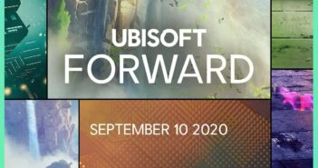 Ubisoft Forward Announcements September 2020