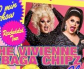 Review: The Vivienne and Baga Chipz at The 1865 (28/09/2020)