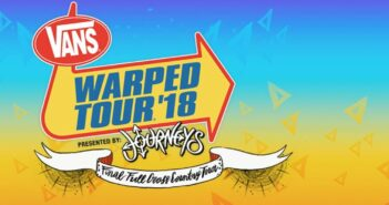 The Vans Warped Tour – International festivals vs UK festivals