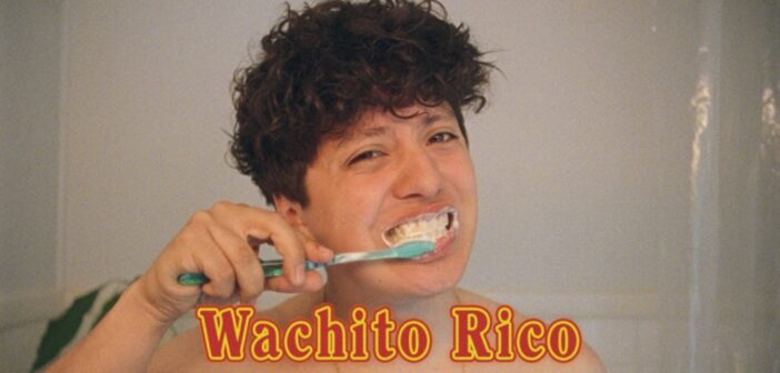 A Sunshine Fusion of Latin American Sounds and Contemporary Indie-Pop; A Review of Boy Pablo's Wachito Rico