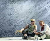 Flahsback Review: King Lear at the Duke of York Theatre, London