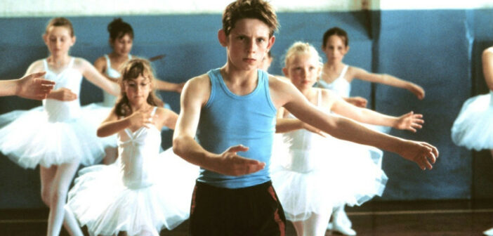 Nostalgic News: Billy Elliot was released 20 years ago