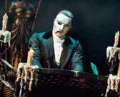 Phantom of the Opera: 'Love, Intrigue and Jealousy'