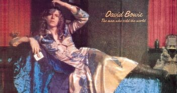 Nostalgic News: David Bowie's 'The Man Who Sold The World' was released 50 years ago