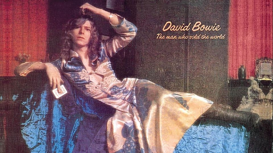 Nostalgic News: David Bowie's 'The Man Who Sold The World' was released 50 years ago thumbnail