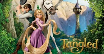 Nostalgic News: Tangled was released 10 years ago