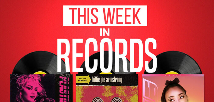 This Week in Records (29/11/2020) – Miley Cyrus, Billie Joe Armstrong and Rina Sawayama